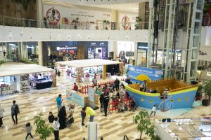 Myriad of cultural and heritage events in marking Qatar National Day at Ezdan Mall